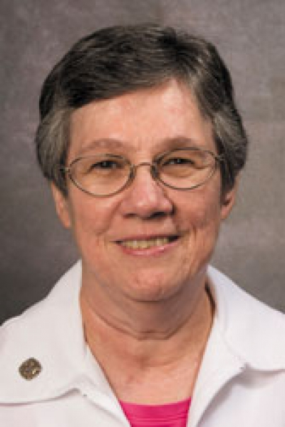 Obituary - Sister Kathryn Hoener, SSND