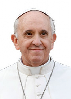 Pope Francis' comments on civil unions taken out of context