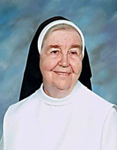 Obituary - Sister Mary Joseph Weigand, OP