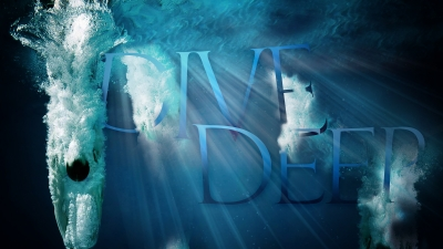Season Six of Dive Deep covers wide variety of topics