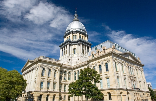 Illinois bishops urge 'No' vote on legislation that protects human traffickers, harms victims of sexual assault