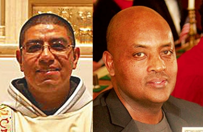 Two priests of Springfield diocese become  U.S. citizens