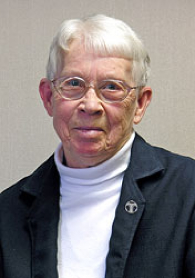Obituary - Sister M. Kenneth Wildt, OSF