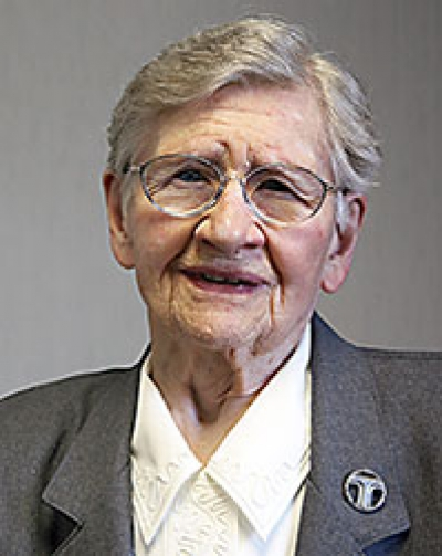 Obituary - Sister M. Michaeline Hoffman, OSF