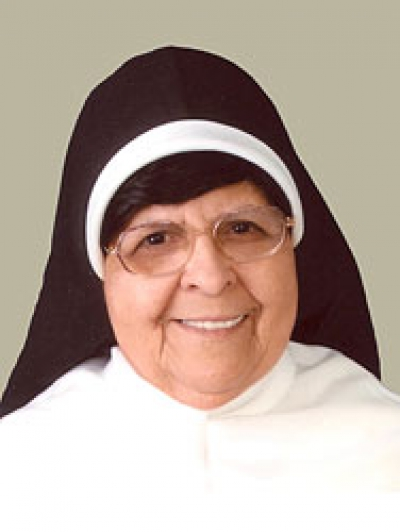 Obituary - Sister Mary Ventura, OP