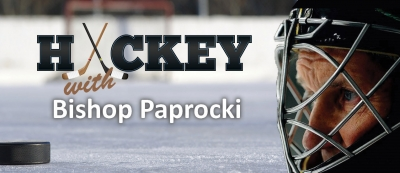Hockey with Bishop Paprocki Charity game to be held at United Center