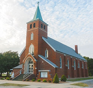 St. Joseph Parish to celebrate 100-year jubilee in April