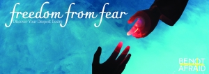 Freedom from Fear: A Retreat for Women in Our Diocese