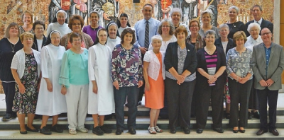 Springfield Dominicans welcome new associates