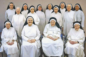 Cloistered nuns move to Springfield from New York
