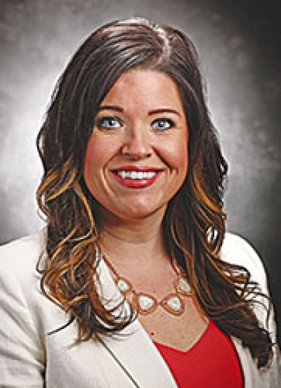 Sacred Heart-Griffin High School hires first lay principal