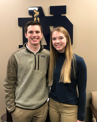 Siebers twins earn honors in State of Illinois