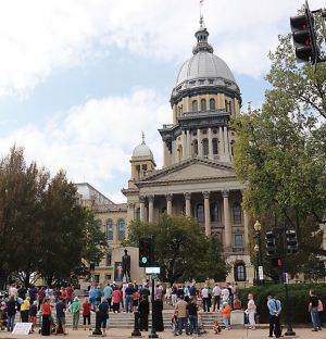 Prayer in the Public Square draws participants to steps of Capitol