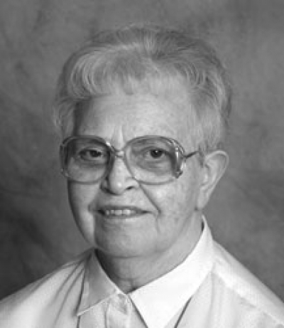 Obituary - Sister Rose Schrage, ASC