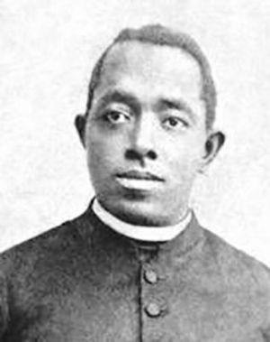 Quincy's Father Tolton, the nation's first black priest, moving closer to sainthood