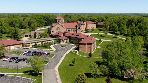 St. Francis Convent, including the former Chiara Center property, to become part of new institute of Catholic faith formation, religious life