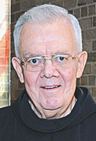 Memorial Mass held for Father Theodosius, long-time chaplain