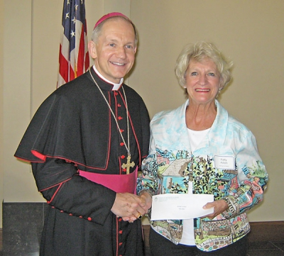 Diocesan campaign distributes funds that assist those in need