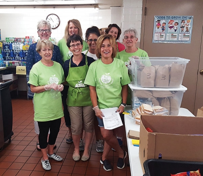 Summer lunch program deemed success by all