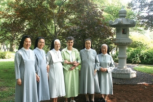 After over six decades in Japan, missionary returns to Springfield