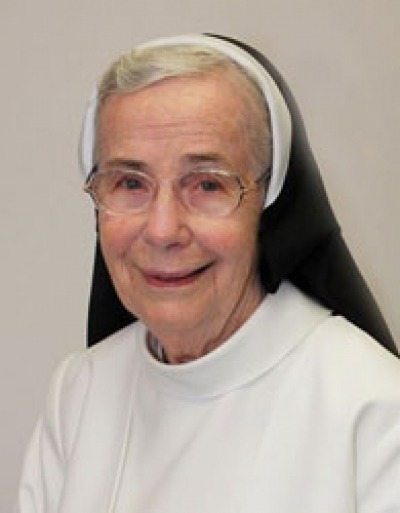 Obituary - Sister Ann Catherine Radosevic, OP