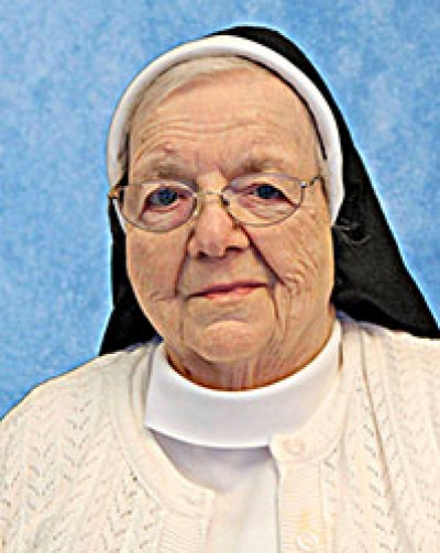 Obituary - Sister M. Rosalima Blough, OP