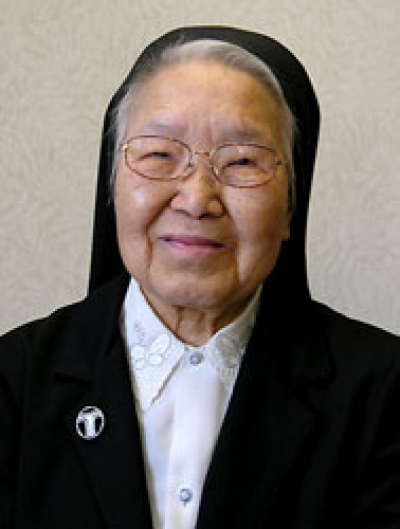 Obituary - Sister M. Paschal Cheng, OSF