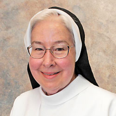 Obituary - Sister M. Cecilianne Duello, OP