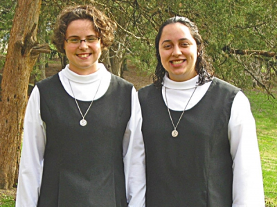 Alton Franciscans to welcome postulants, celebrate a jubilee