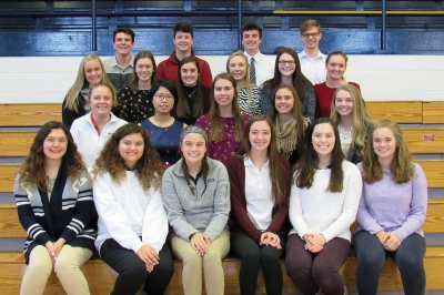QND reveals names of Illinois State Scholars