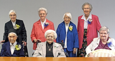 Hospital Sisters of St. Francis celebrate Jubilee