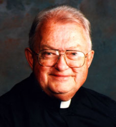 Bishop Emeritus Daniel L. Ryan dies at age 85