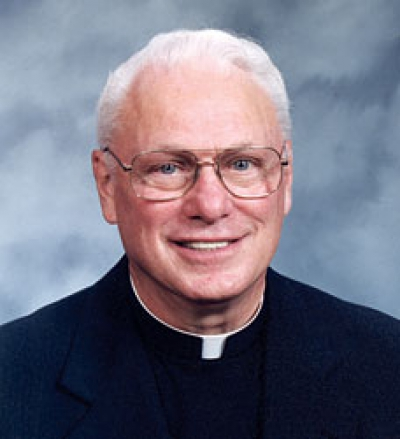 Obituary - Father Kenneth E. Yarno, CSV