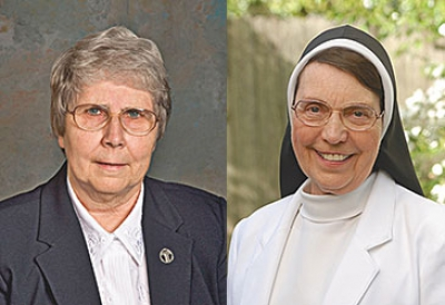 CHA honors two Springfield-based Catholic sisters