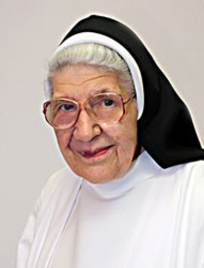 Obituary - Sister Mary Bede DuChene, OP