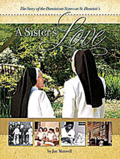 New book tells story of faith and communal life of seven Springfield Dominican sisters