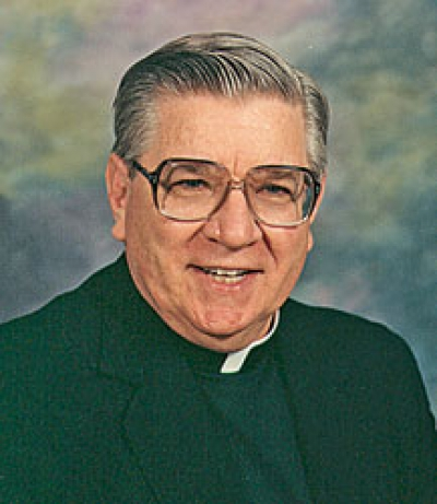 Funeral Mass celebrated for Father Becker
