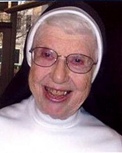 Obituary - Sister Josephine Therese Uhll, OP