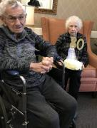 Diocesan-couple-celebrates-80-years-of-marriage1