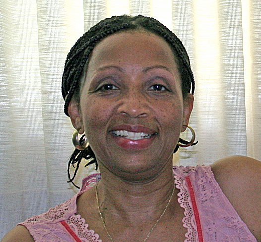 Photo of Doretta Ellis