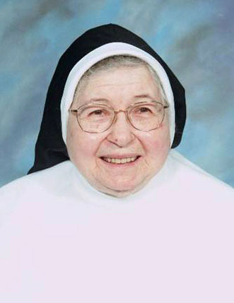 Sister Agnes Eileen Convery, OP