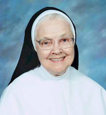 Sister Catherine Dominic Stack, OP