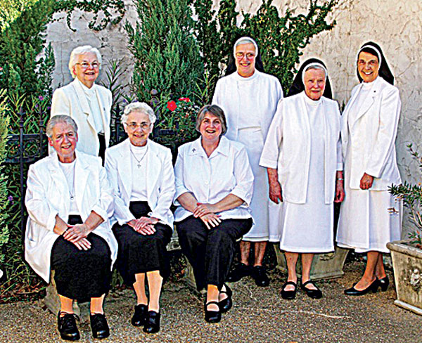 a sisters love dominican sisters