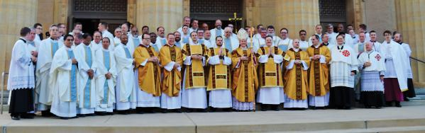 synod closing mass 2