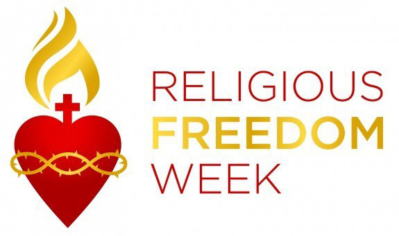 Solidarity in Freedom: How to get involved in this year's Religious Freedom Week